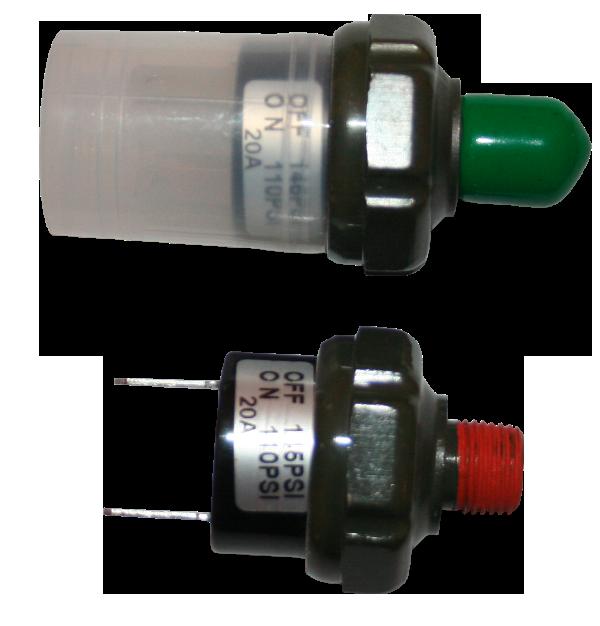 Датчик давления компрессор